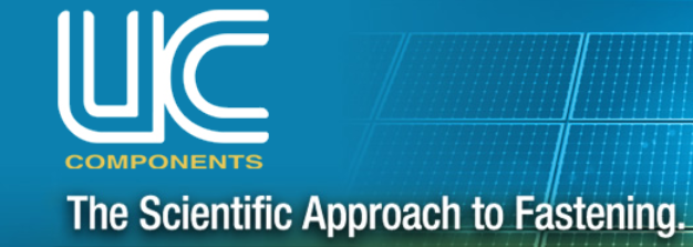 UC COMPONENTS The Scientific Approach to Fastening