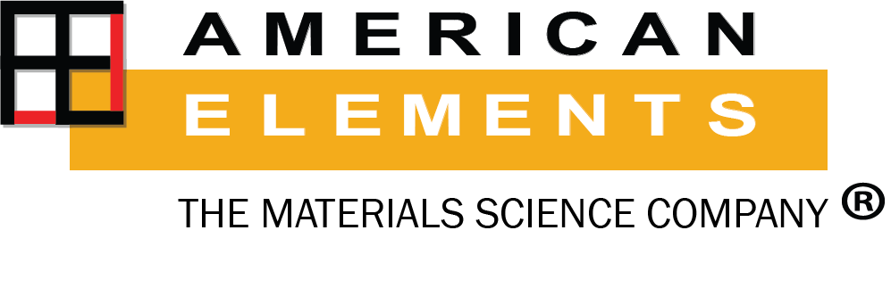 American Elements, global manufacturer of materials for thin film deposition & evaporation, coatings, sputtering targets & surface analysis